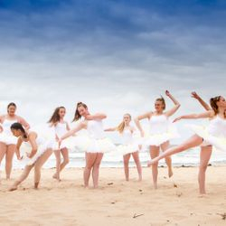 Tutu ballet dance