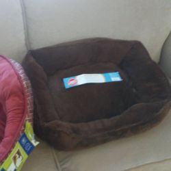 Pet Cuddle Beds donated by Petco North Conway