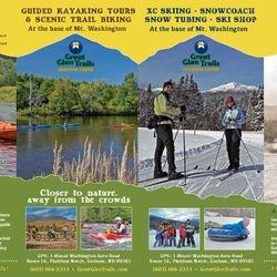 2 Guest Vouchers from Great Glen Trail