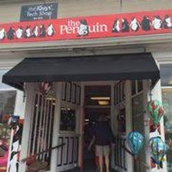 $25 Gift Card to The Penguin Gallery