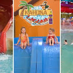 Red Jacket Resorts & Water Park 4 Day passes to Kahuna