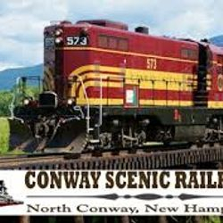 KinConway Scenic Railroad Family 4 pack any trainHospital)