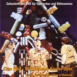Oper & TAnz magazine