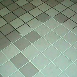 Grout Clean & recolour vitalizes floor to new again!!No1 Tile Cleaning Brisbane