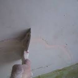 Plaster Hole repair