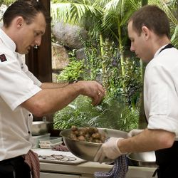 Chefs Event caterer Noosa Catering Sunshine Coast