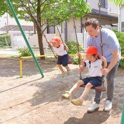 Let's Swing!!