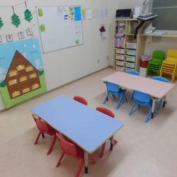 Nursery Class.