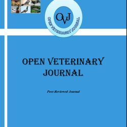 OVJ Journal Cover Page