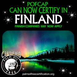 Approved to Certify in Finland