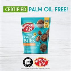 certified palm oil free for everyone