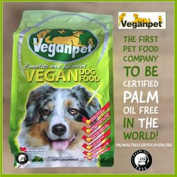 certified palm oil free for ant