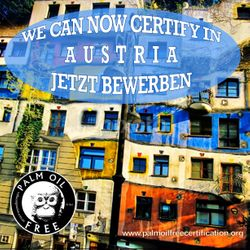 Approved to Certify in Austria