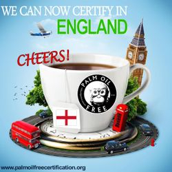 Approved to Certify in England