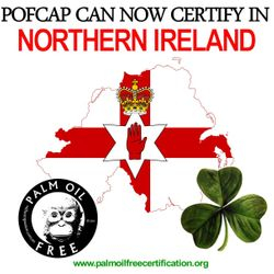 Approved to Certify in Northern Ireland