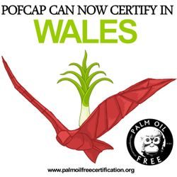 Approved to Certify in Wales