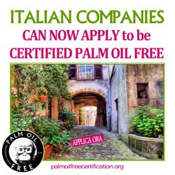 Approved to Certify in Italy
