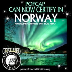 Approved to Certify in Norway