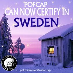 Approved to Certify in Sweden