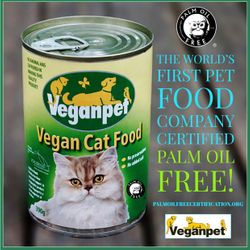 certified palm oil free for leaf