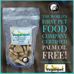 certified palm oil free for red langurs