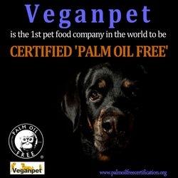 certified palm oil free for hornbills