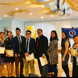 PAMET-USA,Inc. INDIANA CHAPTER INDUCTION OF OFFICERS