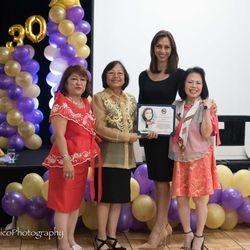 Julie SG Papango, MLS (ASCPi) Guest Speaker
