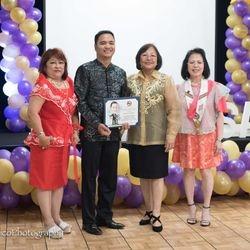 Ronaldo Puno, RMT, MBA-H (Phil) PAMET Philippines - National President Guest Speaker
