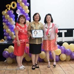 Shirley Cruzada,EdD, MSPH, MT(AMT) Guest Speaker