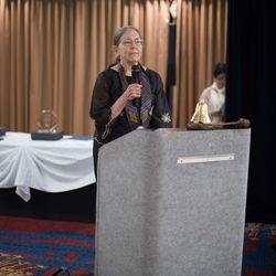 Keynote Address Dr. Melisa Upton ASCP President-Elect