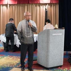 Mr. Dan Dominguez PAMET-USA, Inc. President-Elect
