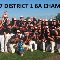 Pennsbury wins its 1st District 1 Title since 1993.  5-3 win over North Penn!