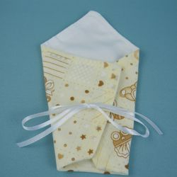 Angel wraps for our very tiniest babies.