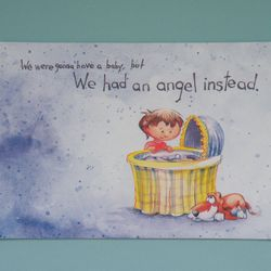 Younger children can often blame themselves when they don't understand the situation. A beautifully illustrated book to explain what has happened.