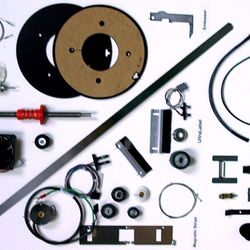 """Full line of DC MX/9000/7000/500 parts so you never have to fear """"End of Life"""""""
