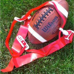 Adult Flag Football Team Registration now open!