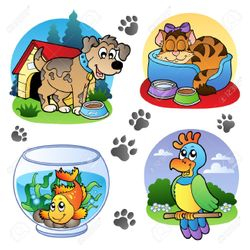 Our facility is pet friendly!
