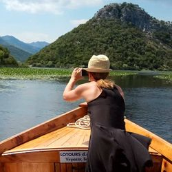 Private Guide Montenegro Skadar Lake