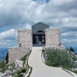 Lovcen Mountain Guided Tours with a Private Guide