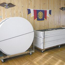 Seating Equipment