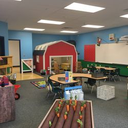 FARM ROOM - PROVIDE STUDENTS WITH OPPORTUNITIES AND EXPERIENCES TO SHOW STUDENTS WHAT LIFE ON THE FARM LOOKS AND FEELS LIKE.