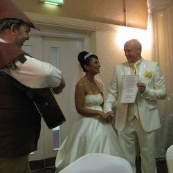 Wedding  in birmingham