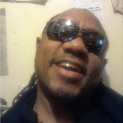 Stevie Wonder Grams in London