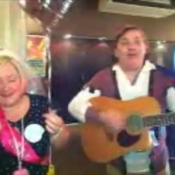 Hen Party  song York