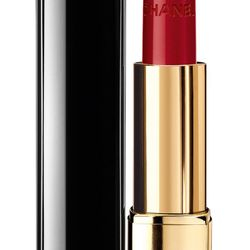 NUMBER TEN Chanel Lipstick, colour red #30. Find it at: http://www.chanel.com