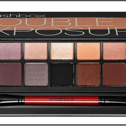 NUMBER FIVE Smashbox Double Exposure Palette. Find it at: http://www.smashbox.com/