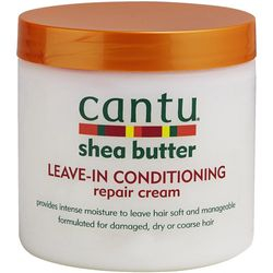 NUMBER TWENTY ONE Cantu Leave in Conditioner. Find it at: http://cantubeauty.com/products