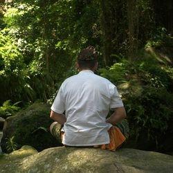 Spiritual Retreats