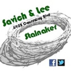 Savich And Lee Fence Stalnaker Wholesale Home Page